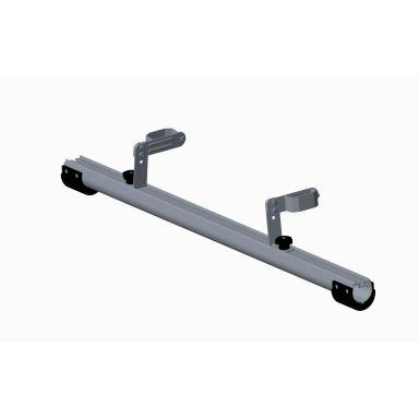 Ironside 102175 Stegfot 1120 mm, för trappstege