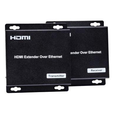 Televes 768090 HDMI-sändare med IR-öga
