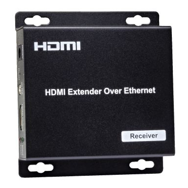 Televes 768002 HDMI-sändare med IR-öga