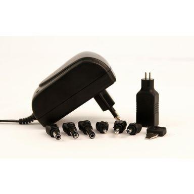 Televes 434551 Nettdel 3–12 volt, 1,5 A