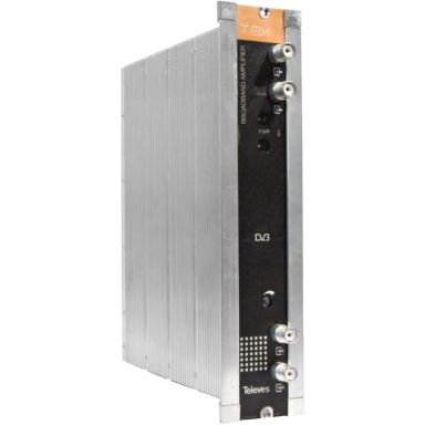 Televes 5575 Bredbandsförstärkare för 46-860 MHz