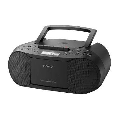 Sony 651788 Radio med kassettdäck