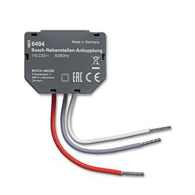 ABB 2CKA006499A0002 Närvarodetektor för standard tyckknappar