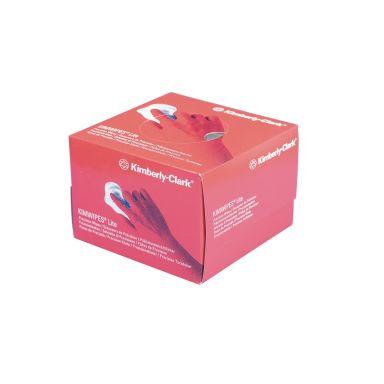 Hexatronic 22220 Rengöringspapper luddfri, 60 st.