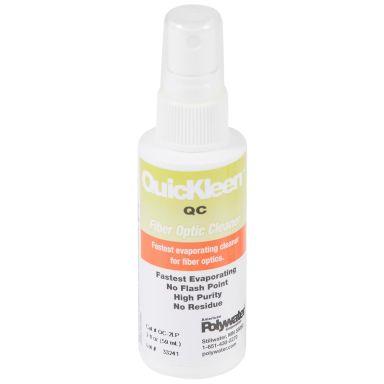 Hexatronic 2224540 Rengöringsvätska sprayflaska, 60 ml