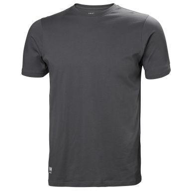 H/H Workwear Manchester T-shirt mörkgrå
