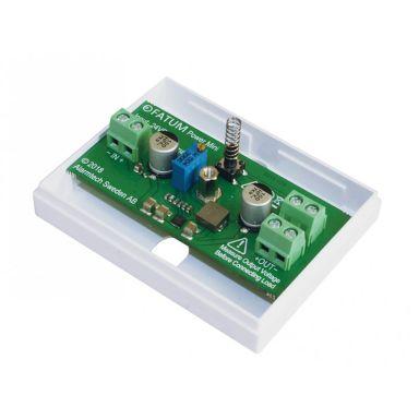 Alarmtech 28097.03 Muunnin 12-24 V x 3,3-20 V DC