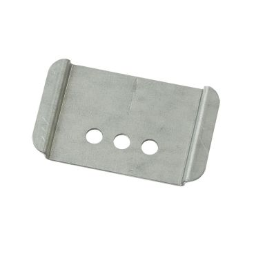Castor 1342817 Vinkelfäste för dosor, 25-pack