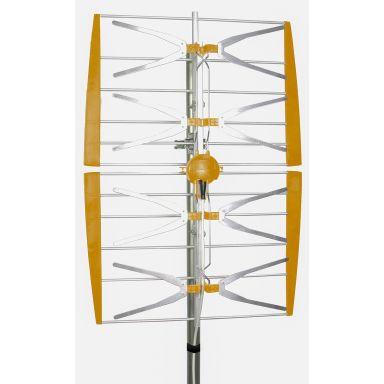 Televes Gitter 700 Panelantenn för LTE700, 4 dipoler