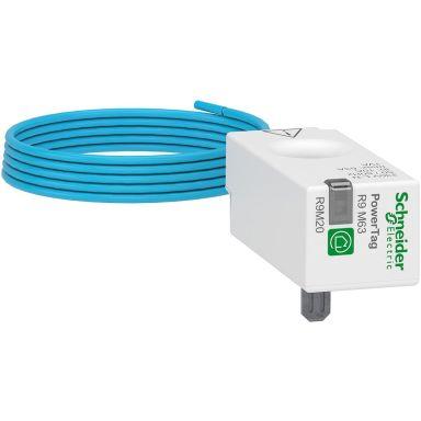 Schneider Electric R9M20 Energimåler for effektbryter