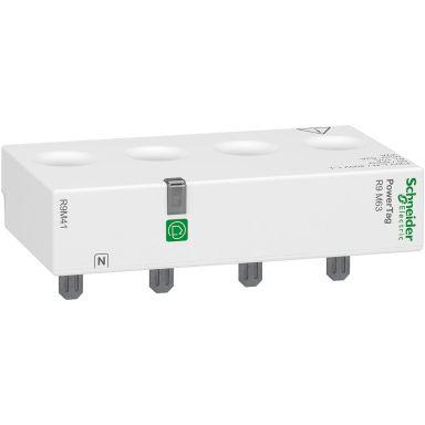 Schneider Electric R9M41 Energimåler 63 A, 3p+N