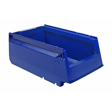 PPS 30710005011 Oppbevaringsboks rett, 500 x 310 x 200 mm