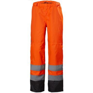 Helly Hansen Workwear Alta Arbeidsbukse varsel, oransje