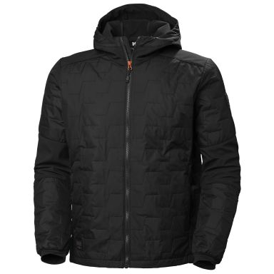 Helly Hansen Workwear Kensington Softshelljakke svart