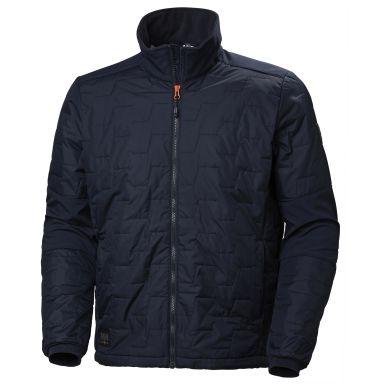 Helly Hansen Workwear Kensington Jakke marineblå