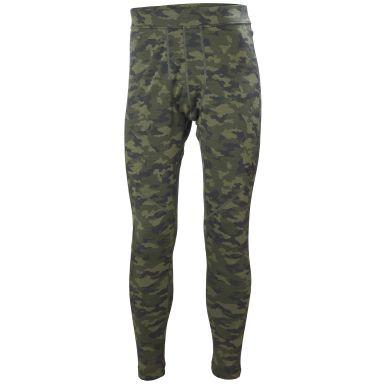 Helly Hansen Workwear Lifa Långkalsong kamouflage