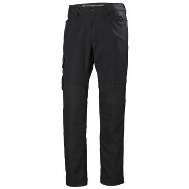 Helly Hansen Workwear Oxford Arbetsbyxa svart