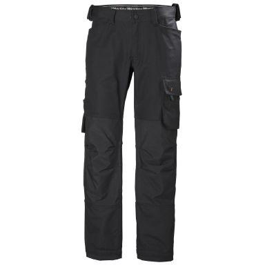 Helly Hansen Workwear Oxford Work Arbetsbyxa svart