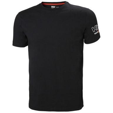 Helly Hansen Workwear Kensington T-paita musta