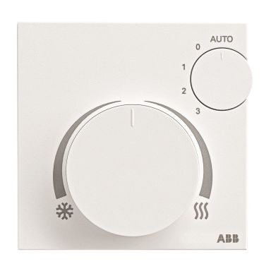 ABB 2CKA006134A0348 Temperaturkontroller Climaeco 3S