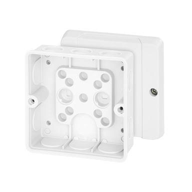 Hensel DE 9321 Kopplingsdosa termoplast, IP55