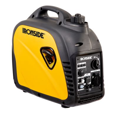 Ironside 201495 Aggregat 2200 W, inverter