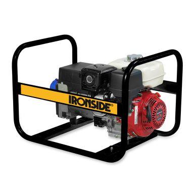 Ironside 201499 Aggregat 4600 W, 2xSchucko
