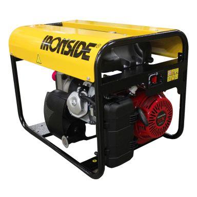 Ironside 201566 Aggregat 7000 W, 1xSchucko