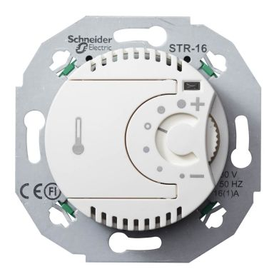 Schneider Electric Renova WDE011622 Romtermostat 230 V