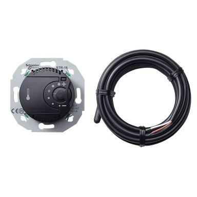 Schneider Electric Renova WDE011625 Golvstermostat 230 V