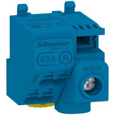 Schneider Electric Resi9 CX LGYT1N05 Nollplint 440 V