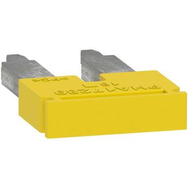 Schneider Electric LGYT4A01 Riviliitin 440 V, 2 kpl hakasia