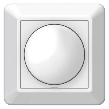 Elko LED RS Dimmer hvit