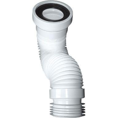 Jafo 3106698 WC-stos utdragbar 260-640 mm