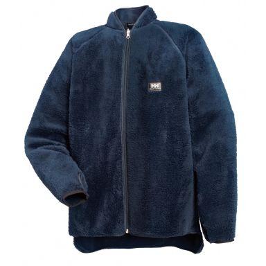 Helly Hansen Workwear Basel Pelsfiberjakke marineblå