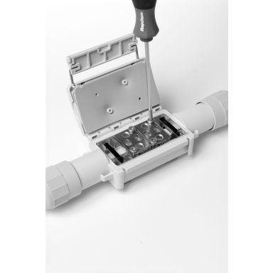 RAYCHEM Ray Clic Anslutningssats till värmekabel GM-2X