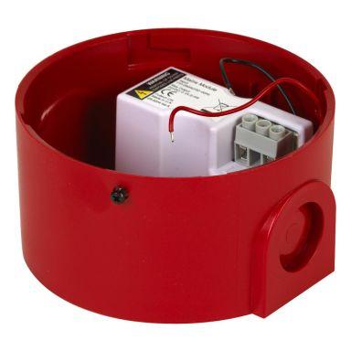 Calectro Sock-H-R Sockel för sirener och blixtljus