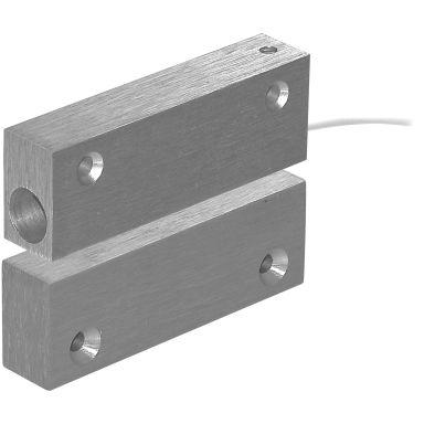 Alarmtech MC 240-S45 Magnetkontaktsett 74 x 25 x 15 mm