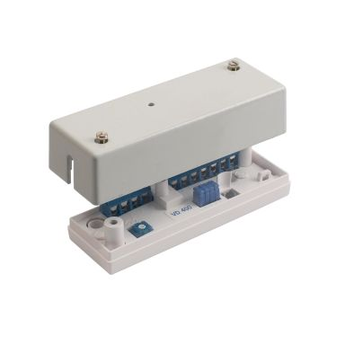 Alarmtech VD 400 Alarmdetektor 9–15 V DC, grå