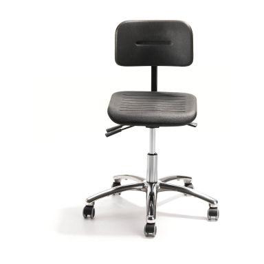 GBP 4106135010 Industristol lättrullande hjul, 520-700 mm