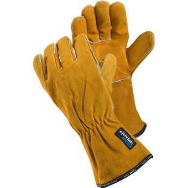 Tegera 19 Handske Svets, Läder