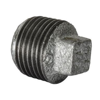 Gelia 3015192022 Rørpropp galvanisert, adusert