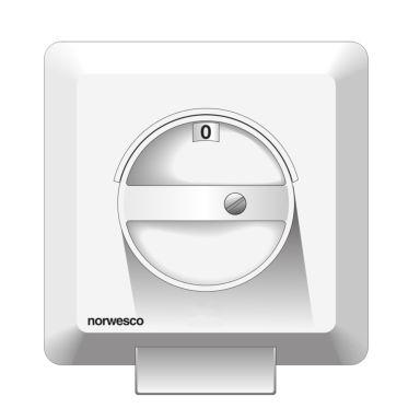 Norwesco TMB 16-3 Tvättmaskinsbrytare