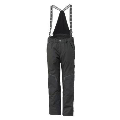 Helly Hansen Workwear Kiruna Arbetsbyxa svart, fodrade