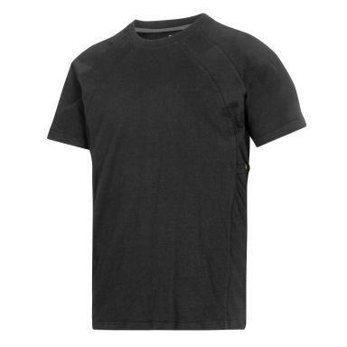 Snickers 2504 T-shirt svart