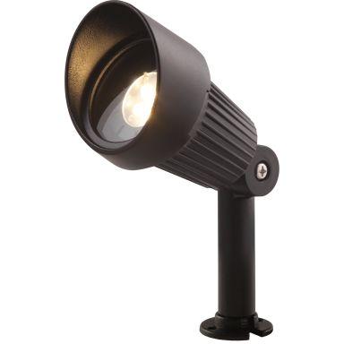 Garden Lights Focus Trädgårdslampa 190 lm, 3 W, GU5,3