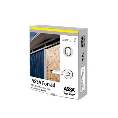 ASSA Förråd Förrådspaket