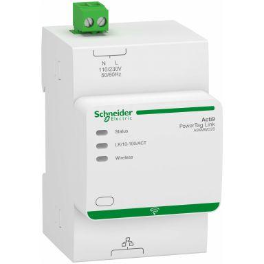 Schneider Electric Acti9 Kommunikasjonsmodul