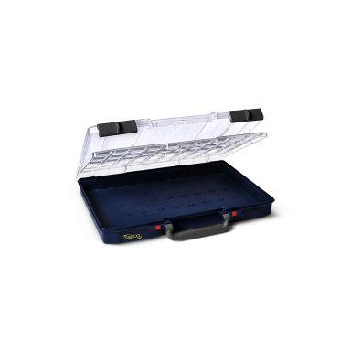 Raaco CarryLite 55 5x10 DLU Sortimentlåda