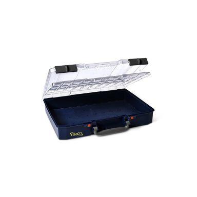 Raaco CarryLite 80 5x10-0 DLU Sortimentlåda 80x415x330 mm, dubbellock